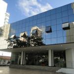 Teatro Municipal Bruno Nitz e Galeria Municipal de Arte são entregues à comunidade