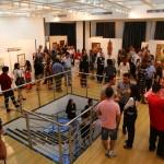 Galeria vai receber a exposição do cinquentenário – LEIA O EDITAL
