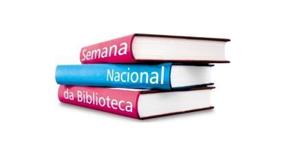 Semana Nacional da Biblioteca