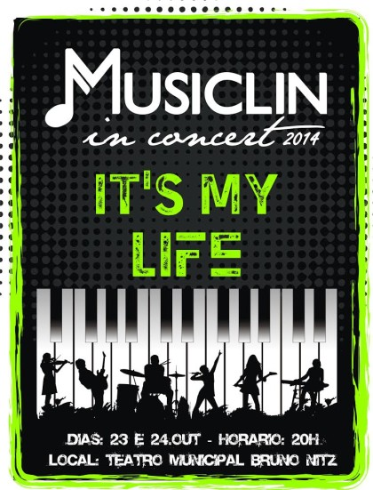 Musiclin in Concert no Municipal