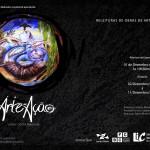Obras históricas ganham releituras em shapes de skate pelas mãos de artista catarinense