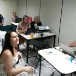 Servidores concluem treinamento do Pergamum