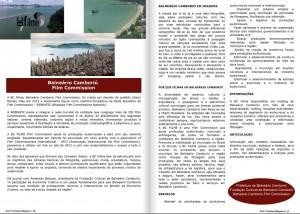 revista balneário camboriú