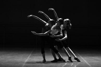 Aberto edital para a Semana da Dança 2016