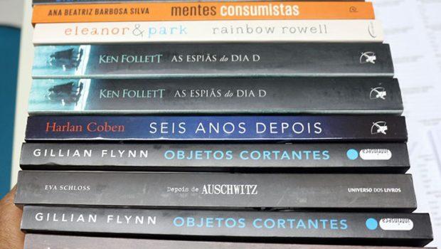 Consulta ao acervo da Biblioteca Pública Municipal Machado de Assis já está online