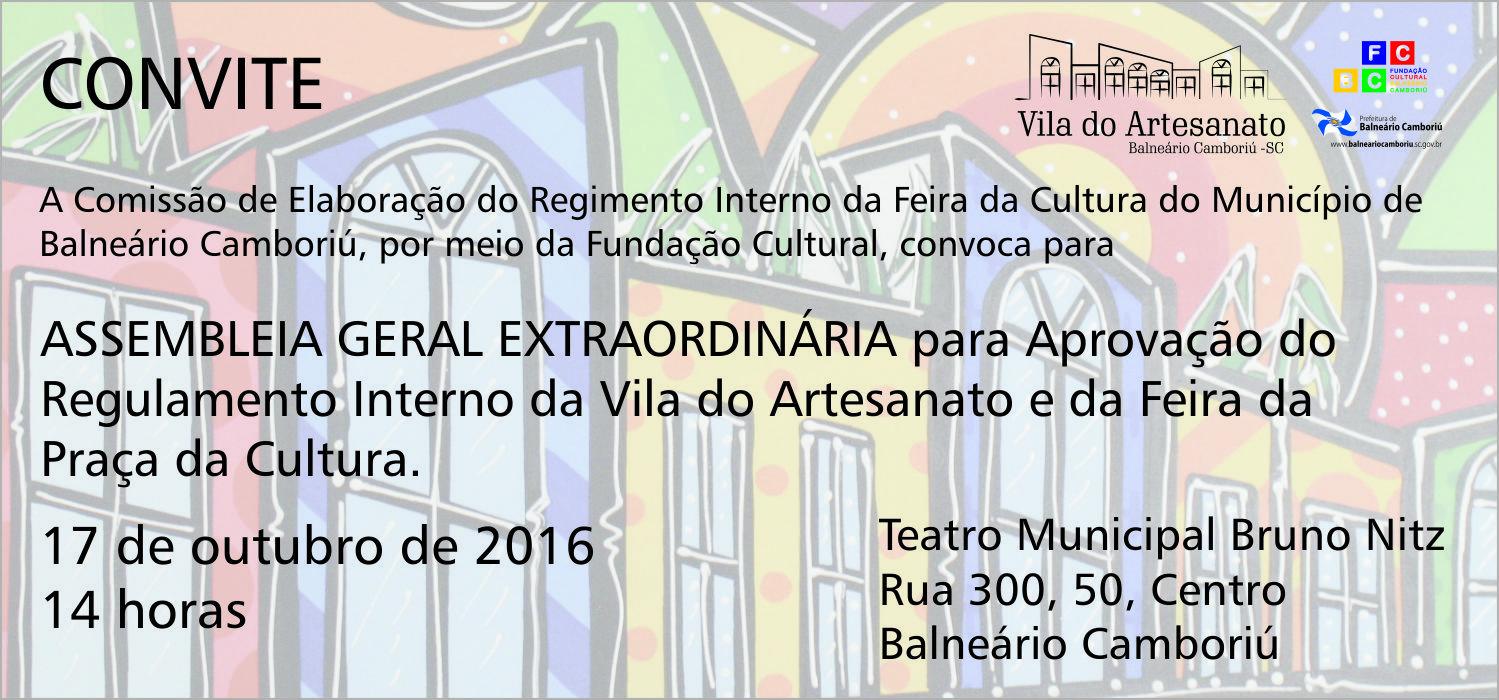 Adesivo Impressão Digital ~ Regulamento da Vila do Artesanatoé discutido em Assembleia u22c6 Meu Balneário Camboriú