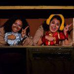 "Espetáculo ""Som na Caixa"", de Balneário Camboriú, será apresentado no Festival de Teatro de Bonecos de Joinville"
