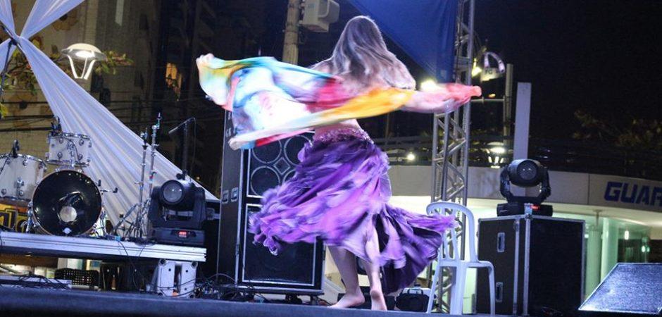 Edital 01/2017 – Credenciamento de prestadores de serviços artístico-culturais