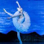 """Domingo tem """"Estrelas do Ballet de Moscow"""" no Teatro Bruno Nitz"""