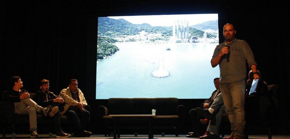 Parceria entre poder público e iniciativa privada acenam o recomeço da BC Filme