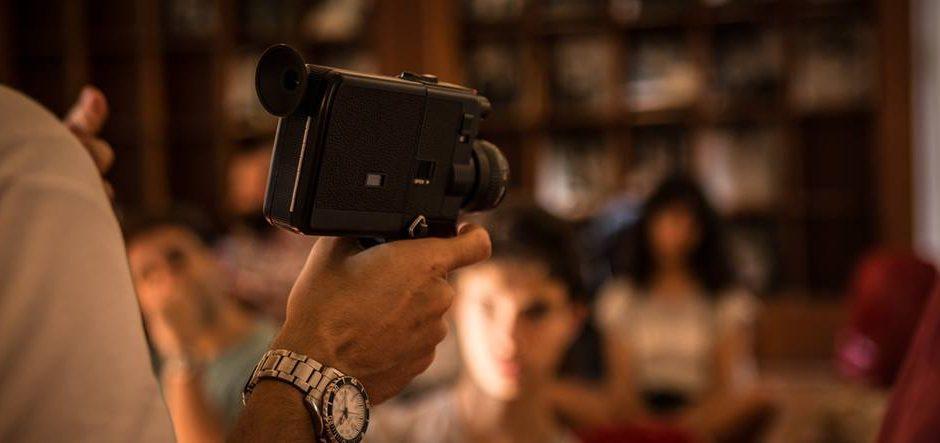 Balneário Camboriú terá mostra de filmes e oficina de Super-8