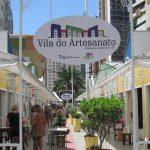 Inscrições para uso de espaços da Vila do Artesanato terminam nesta sexta-feira