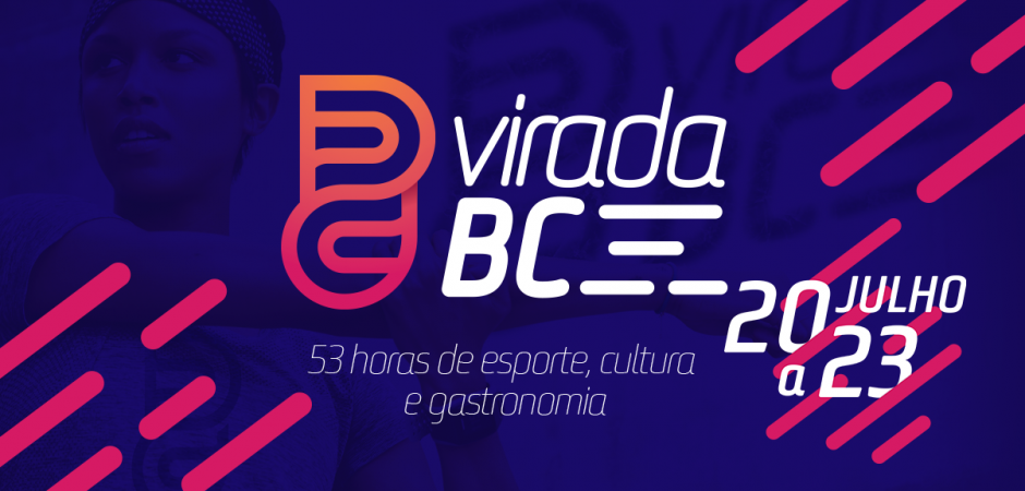 Balneário Camboriú terá virada cultural, esportiva e gastronômica de 53 horas