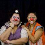 """Teatro, música e palhaçaria fazem parte do espetáculo """"Nossa Canção"""""""