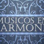 """Teatro Municipal Bruno Nitz recebe espetáculo """"Músicos em Harmonia"""" neste domingo"""