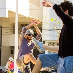 Praça da Cultura recebe intervenção de dança neste sábado