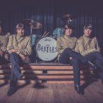 Nesta sexta-feira tem cover dos Beatles no Teatro Bruno Nitz