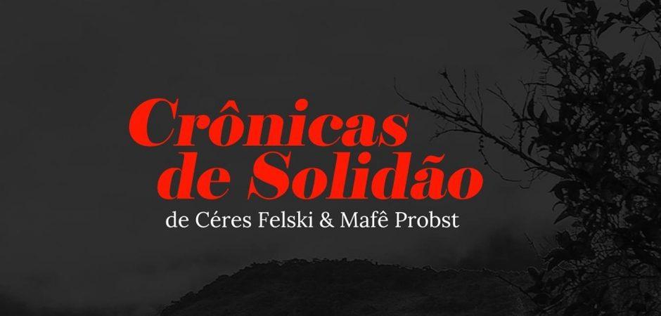 Livro Como Morrer Todos os Dias – Crônicas de Solidão será apresentado na Biblioteca Pública Municipal nesta quarta-feira