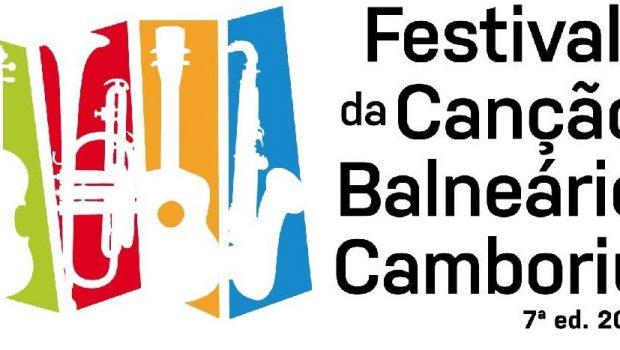 Fotos do 7º Festival da Canção de Balneário Camboriú