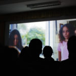 Projeto Corujinha visita CEM Ariribá