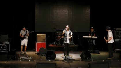 Festival da Canção de Balneário Camboriú começa nesta segunda-feira