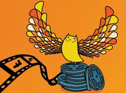 Projeto Corujinha leva cinema aos alunos da Rede Municipal
