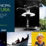Participe do Fórum Municipal de Cultura