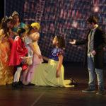 Mostra de Teatro do Projeto Oficinas acontece durante a semana no Teatro Bruno Nitz