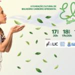 """Espetáculo """"Eloá – Lendas Indígenas"""" estreia no Teatro Bruno Nitz nesta sexta-feira"""