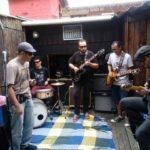 Banda Square Brothers se apresenta neste sábado na Barra Sul