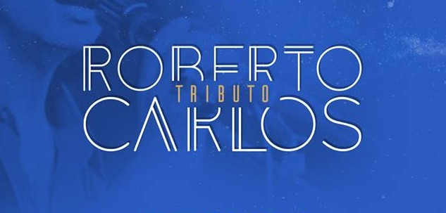 Teatro Municipal Bruno Nitz receberá tributo a Roberto Carlos nesta sexta-feira