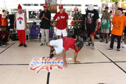 3ª edição do Break Summer Jam movimentou final de semana em Balneário Camboriú