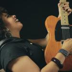 Joana Soul lança CD no Teatro Bruno Nitz neste sábado