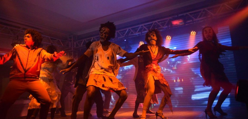 "Nesta quinta-feira tem ""Summer Show"" no Teatro Municipal Bruno Nitz"