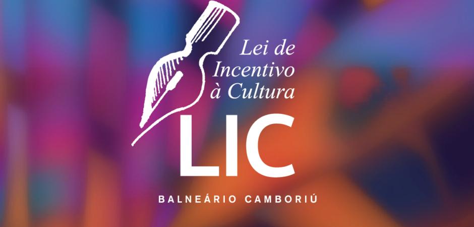 Fundação Cultural divulga lista final de projetos aprovados na LIC