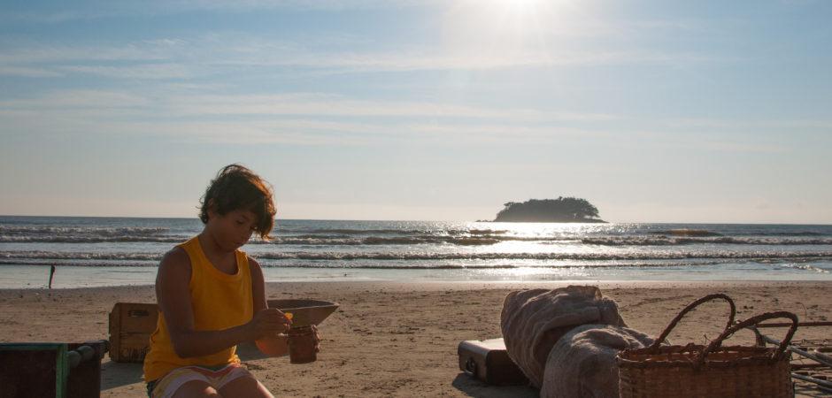 Curta-metragem sobre a Ilha das Cabras estreia nesta quarta-feira