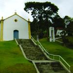 Restauração da Capela de Santo Amaro é discutida em reunião comunitária
