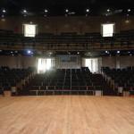 ATENÇÃO – Inscrições para ocupar o Teatro Municipal em fevereiro terminam dia 12