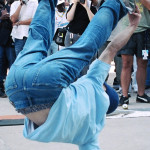Fundação Cultural abre inscrições para curso de Danças Urbanas