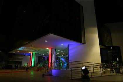 Teatro Municipal – Comissão de pauta define calendário