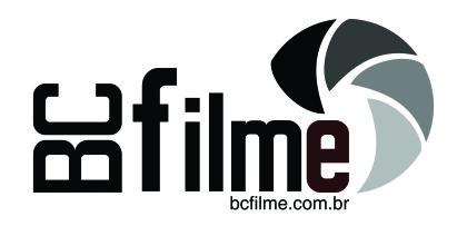 Reunião ordinária da BC Filme