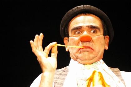 Quinta, 17, tem espetáculo 'Bom Apetite' no Teatro Municipal