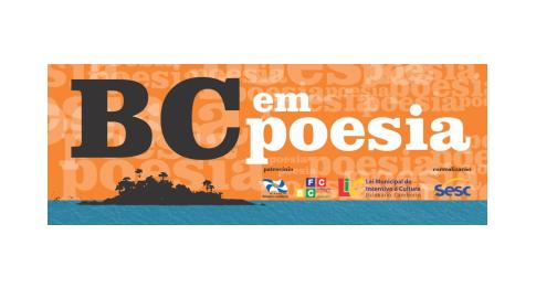 BC em Poesia começa hoje