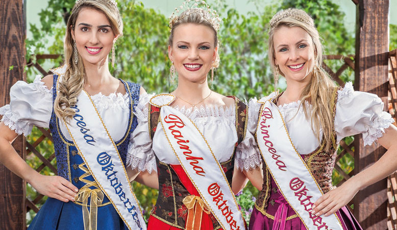 Imigrantes Alemães preparam atrações para Festa das Nações