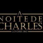 Teatro Municipal – Noite de Charles em cartaz
