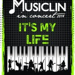 Musiclin in Concert no Municipal
