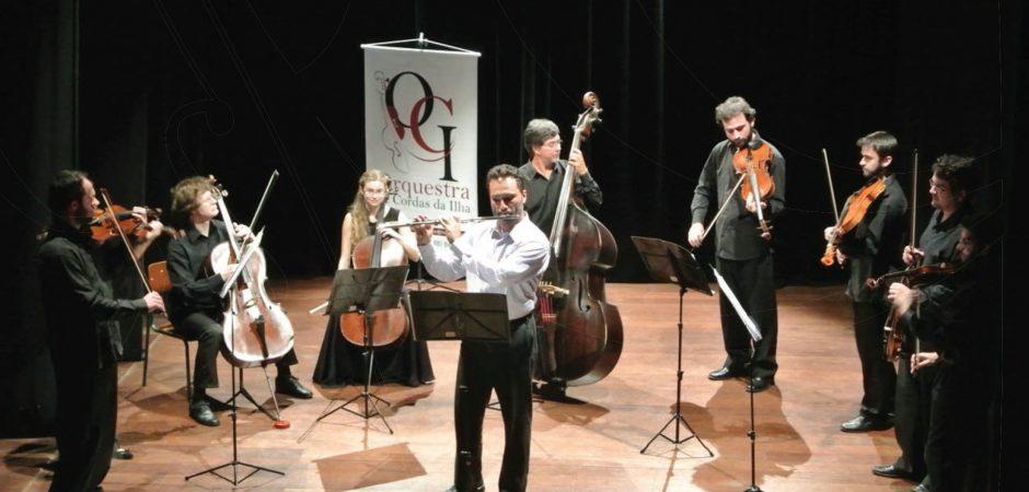 Música Erudita em Santa Catarina – Orquestra de Cordas da Ilha
