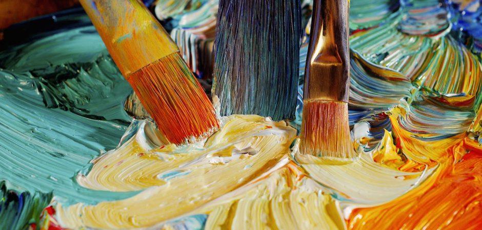 Galeria Municipal de Arte lança edital de seleção de obras de arte