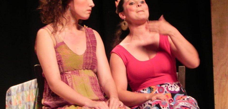 Espetáculo Arrox cum ovu, dia 12 no Teatro Municipal