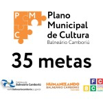 Plano Municipal de Cultura fixa 35 metas